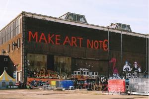Kann man als Hobby-Künstler Geld verdienen?